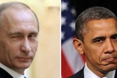 Putin đã 'chiếu tướng' Obama trên bàn cờ Syria?