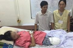 Sở Y tế Đắk Lắk xin lỗi nữ sinh bị cưa chân