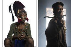 Bí ẩn về bộ tộc săn đầu người cuối cùng ở Ấn Độ