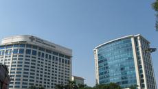 Khách sạn Deawoo Hà Nội mua bán qua tay nhiều đời chủ