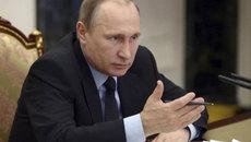 Thế giới 24h: Tuyên bố bất ngờ của Putin
