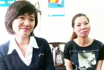 Nhầm con 42 năm: Gia đình dừng tìm con đẻ