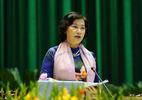 Bà Nguyễn Thị Kim Ngân: 'Có vị trí phải trúng cử ĐBQH mới được giữ'