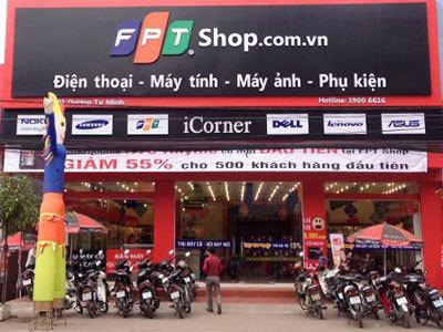 FPT rao bán hệ thống bán lẻ giá 120 triệu USD?