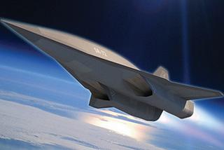 Siêu máy bay nhanh gấp 6 lần âm thanh sắp ra đời
