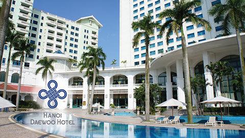 thấu tóm khách sạn Deawoo