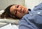 Sự thật vụ thiếu úy công an đánh bạn gái chấn thương não