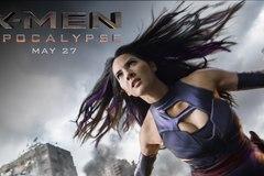 'X-Men: Apocalypse' tung trailer mới đầy kịch tính