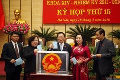 Hôm nay Hà Nội họp bất thường miễn nhiệm 3 Phó chủ tịch TP
