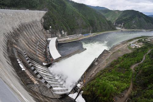 Trung Quốc, sông Mekong, thủy điện, biến đổi khí hậu