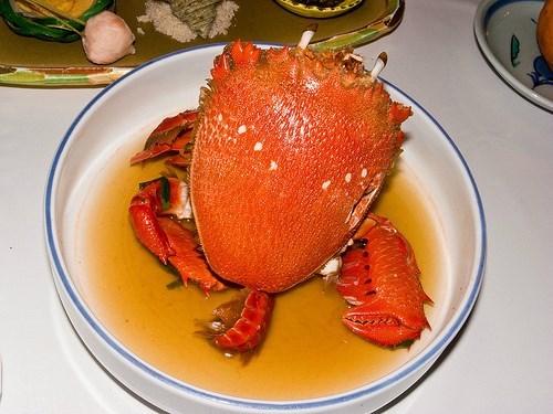 Top 10 món ăn đắt đỏ ở Việt Nam