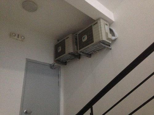 chung cư cao cấp, Keangnam Vina, rao bán nhà chung cư, chung cư xuống cấp, hệ thống PCCC chung cư