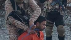 IS lại khủng bố tinh thần bằng trò giết hại con tin mới