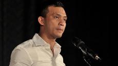 Ông Nguyễn Bá Cảnh ứng cử đại biểu HĐND