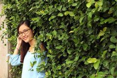 3 nữ sinh trường y nghiên cứu ảnh hưởng của mạng xã hội