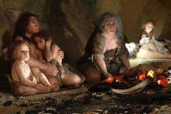 Giao phối khác chủng tộc giúp loài người thống trị Trái đất?