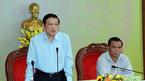 Trưởng ban Nội chính TƯ yêu cầu xử lý các vụ án phức tạp tại Đắk Lắk