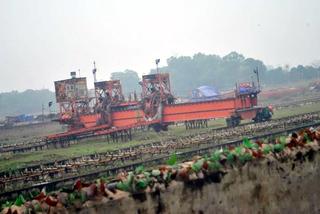Nhà máy 8.000 tỷ bỏ hoang: Bồi thường cho TQ trăm tỷ