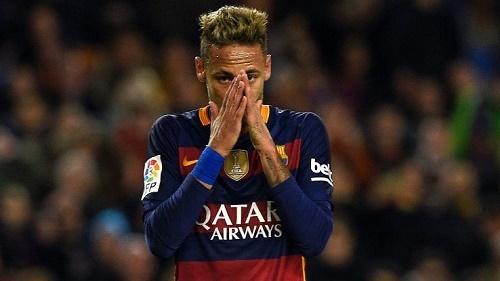 Neymar bị phạt 45 triệu euro vì 'khai láo'