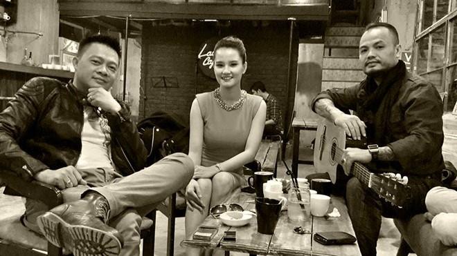 Chuyện thú vị về Trần Lập qua lời kể của MC Quang Minh