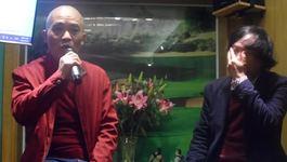 Nhạc sĩ Trương Quý Hải bật khóc kể về chiến tranh biên giới