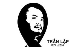 Nghệ sĩ Trần Lập sẽ được an táng tại Phú Thọ