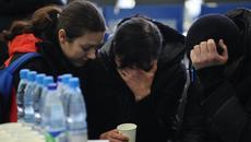 Máy bay Boeing 737 rơi tại Nga, 62 người tử nạn