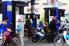 DN móc túi dân 3.500 tỷ, Bộ sửa sai giá xăng dầu