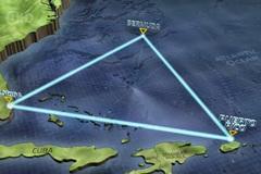 Tâm điểm CN: Bí ẩn Tam giác quỷ Bermuda đã được khám phá