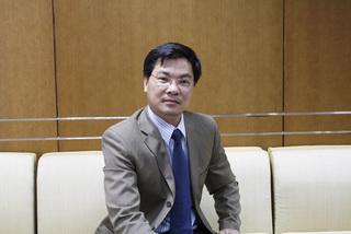 Quãng đời thăng tiến, tù tội của sếp GPbank Phạm Quyết Thắng