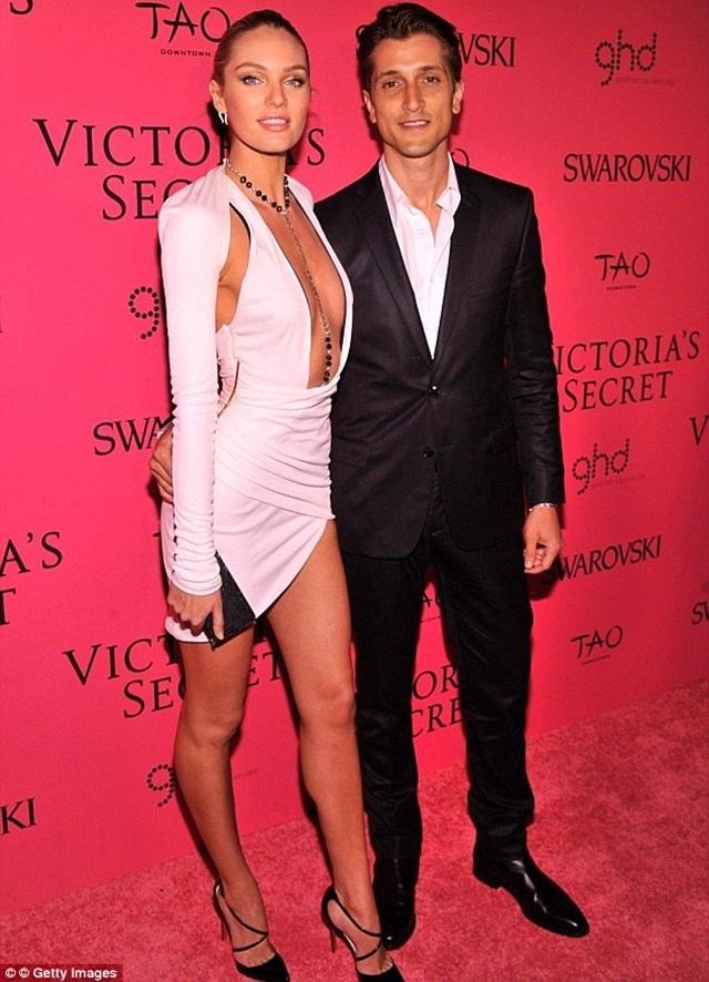 siêu mẫu, Candice Swanepoel, Victoria's Secret