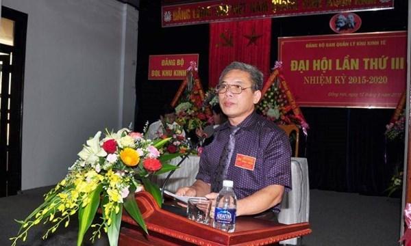 Quảng Bình: Quan chức ra văn bản xin DN 10 tỷ trồng cây xanh