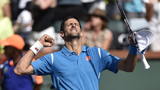 Đả bại Nadal, Djokovic tiến gần kỷ lục mới
