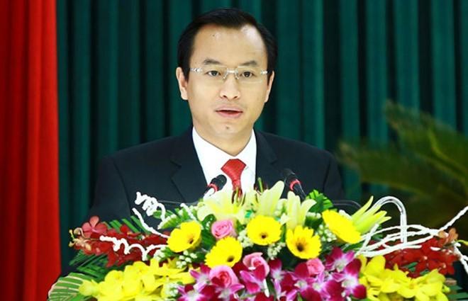 Bí thư Đà Nẵng, Nguyễn Xuân Anh, Chủ tịch Đà Nẵng, ứng cử đại biểu Quốc hội