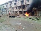 Vụ nổ ở Văn Phú: Có ai muốn cưa bom để sống?