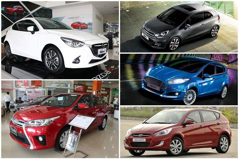 20160321090559 hatchback 1 Những mẫu hatchback 5 cửa trong tầm giá dưới 700 triệu