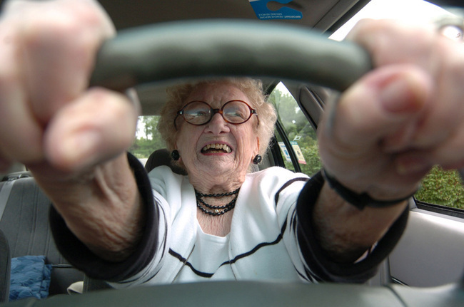 Mỹ, ô tô, người Mỹ mua xe, lái xe