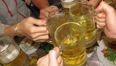 Rượu bia lo bị thuế sờ gáy bất cứ lúc nào