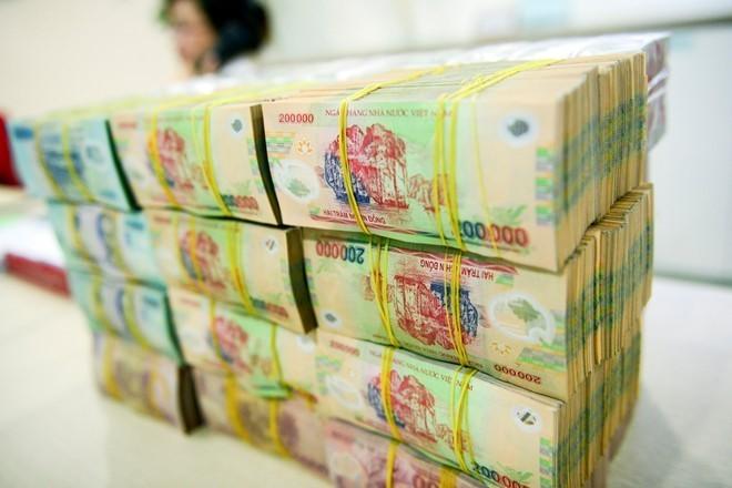 Ngân sách không đủ tiêu, đầu năm Chính phủ lo vay nợ