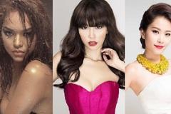 """Thi Hoa hậu, siêu mẫu: Điêu đứng vì thí sinh """"nổi loạn"""" phát ngôn"""