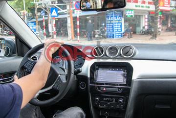 4 sai lầm mà bạn đang mắc phải khi lái xe