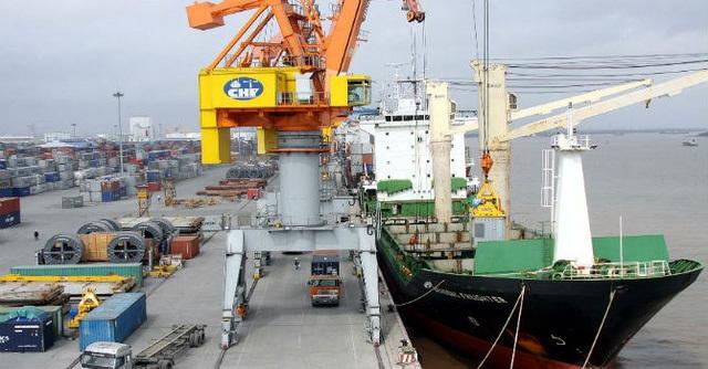 Thâu tóm xong Daewoo, chủ mỏ sắt xuống Hải Phòng mua cảng