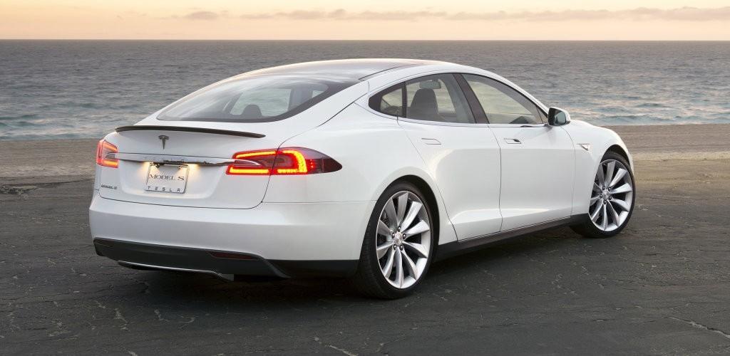 20160322085333 mau xe dien1 Điểm mặt những mẫu xe điện hot nhất năm 2016