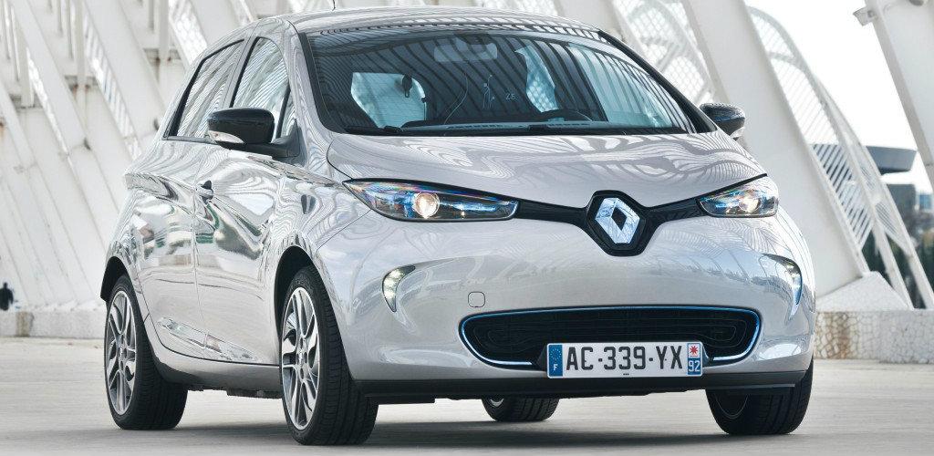 20160322085334 mau xe dien8 Điểm mặt những mẫu xe điện hot nhất năm 2016