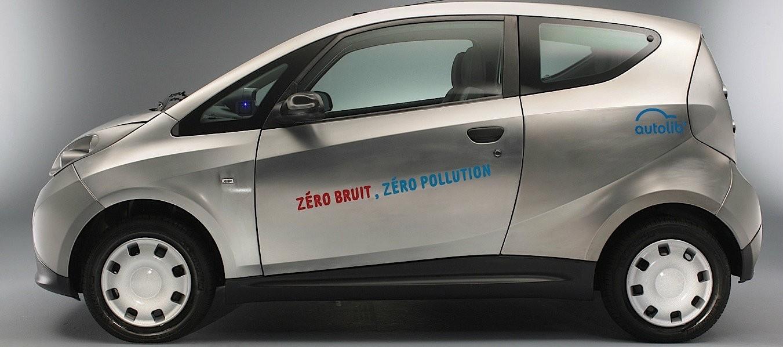 20160322085334 mau xe dien9 Điểm mặt những mẫu xe điện hot nhất năm 2016