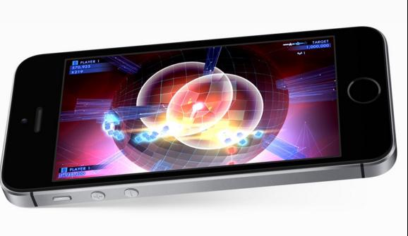 Người dùng iPhone 5s có nên lên đời iPhone SE?
