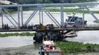 """Sau sự cố cầu Ghềnh: Bất an với cầu sắt """"tử thần"""" ở Sài Gòn"""