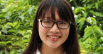 Nữ sinh dân tộc Mường giành học bổng 5,5 tỷ đồng của ĐH Mỹ danh tiếng
