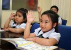 Phụ huynh Pháp sốc trước thời khóa biểu của trẻ em Việt