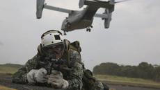 Mỹ sắp điều quân tới hàng loạt căn cứ sát Trường Sa